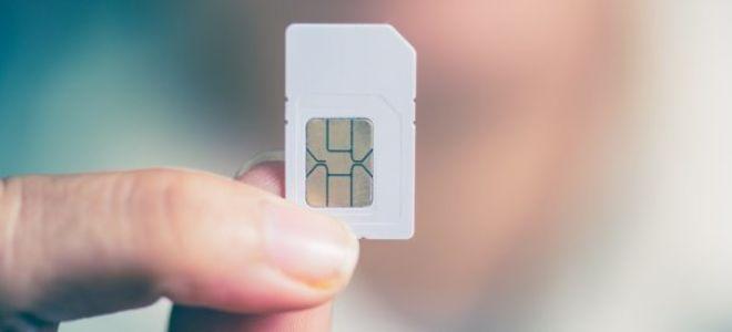 Usim card — что это такое, особенности замены симки