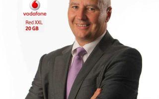 Как всегда оставаться на связи с VodaFone red xxl и получать 20 гб