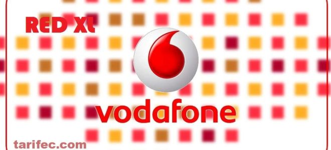Тариф Vodafone red xl — выгодные звонки за границу