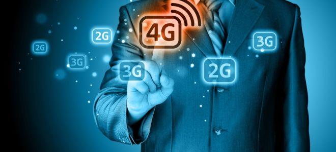 4G интернет в Украине — миф или уже реальность?