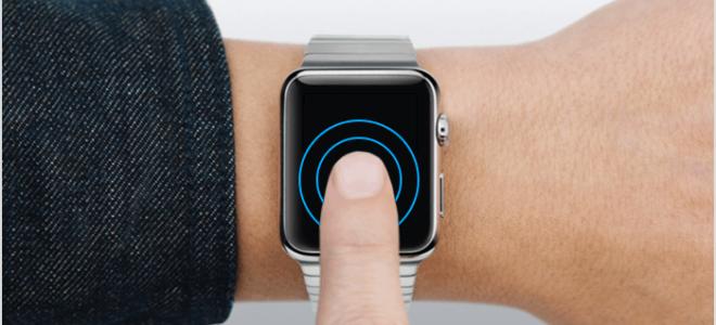 Смарт часы Apple — самые точные и мощные цифровые часы в мире
