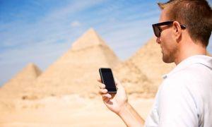 Самый выгодный роуминг в Египте