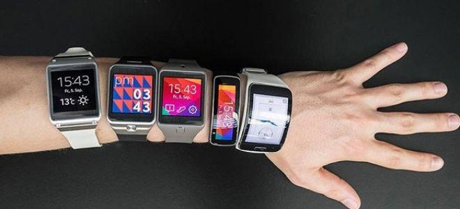 Как выбрать смарт часы и не пожалеть об этом