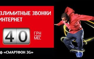 МТС смартфон 3g — два безлимита за одну цену