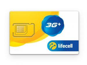 тариф 3g смартфон лайф