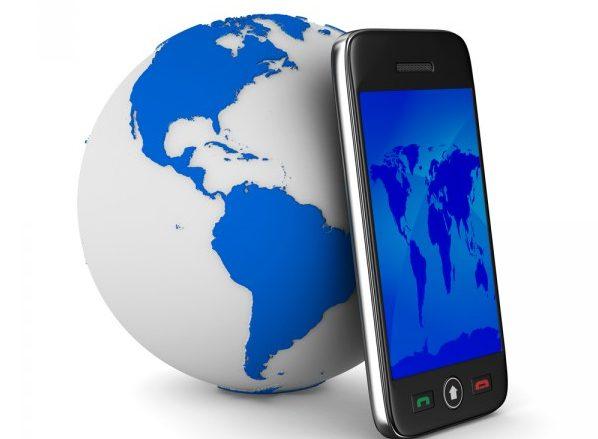 безлимитный интернет для смартфона