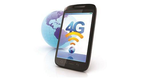 смартфон для 4g