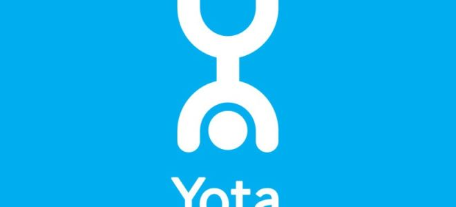 Информация о компании Йота