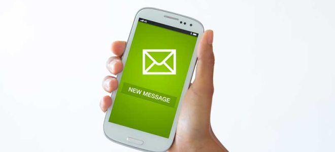 Что делать если не приходят смс на телефон?