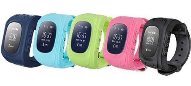 Детские часы smart baby watch q50: основные преимущества