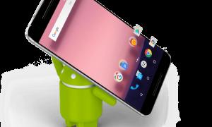 ОС Андроид — назад в будущее
