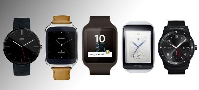 Как выбрать и подключить умные часы Андроид