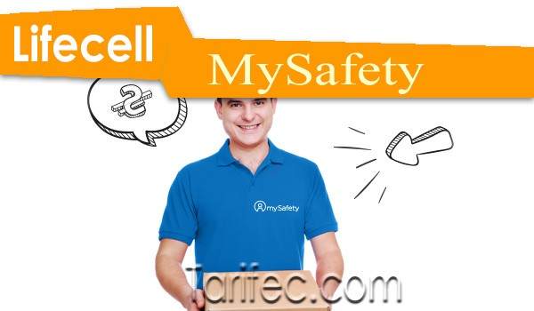 mysafety lifecell
