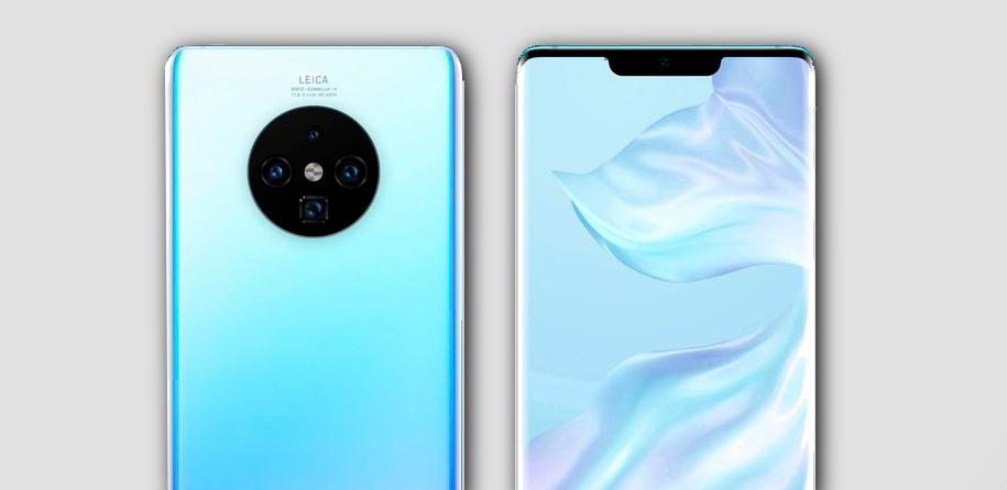 Huawei Mate 30 Pro - %h1
